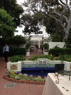 Darlington House La Jolla